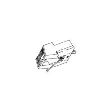 Gyémánt hangszedő tű DN 211/221/236/242 lemezjátszó tartozék
