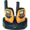 DeTeWe PMR készülék DeTeWe Outdoor 8000 Duo Case