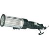 Conrad LED-es megvilágítású akkumulátoros ütésálló és vízálló mágnesesen rögzíthető kézi munkalámpa LED-es műhelylámpa vészvillogó funkcióval