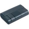 Conrad Vezetékbe iktatható dimmer 75-300 W 230 V/AC fekete