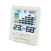Conrad Techno Line Hőmérséklet- /légnedvesség mérő penészesedés riasztással WS 9419