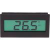 Voltcraft Voltcraft 2 csatornás hőfokkapcsoló modul, -30 bis +70 °C, TCM 320