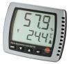 testo Testo 608-H2 digitális hő- és párataralom mérő mérőműszer