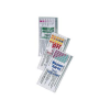 Nitrát vízkeménység és pH mérő papír tesztcsík készlet