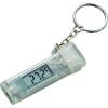 VOLTCRAFT kulcstartós hőmérő, -15 - +49,8 °C, KT-1