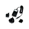 Dehner Elektronik DUE 15WCP-12V dugasz adapter 12V 1250mA DC