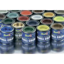Revell Revell Email RAL 7001 374 Selyemfényű festék szürke rc modell dekoráció