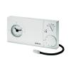 Elektronikus órás termosztát, Eberle Easy 3FT
