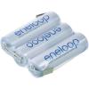Sanyo Ceruzaakku csomag 3 6 V ZLF Eneloop