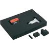 Toolcraft Toolcraft habszivacsbetét 455 x 320 x 60 mm