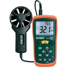 Extech Légáramlásmérő szélmérő és hőmérő Extech AN-100 mérőműszer