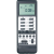 Conrad Conrad RSLT rádiójel vezérlésű LCD távirányító Fekete Csatornák 16 Hatótáv (max.) 50 m