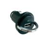 Conrad Töltőadapter, 12/24 V-ról USB hüvelyre gps kellék