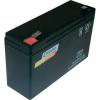 Conrad energy Conrad karbantartás mentes zselés akkumulátor, 6 V 12 Ah