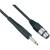 Paccs Mikrofonkábel XLR-apa/jack / 5 M