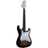 Conrad E-gitár ST-312 sunburst