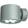 LED-es kültéri fali lámpa, 230 V