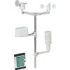 Conrad USB-s rádiójel vezérlésű időjárásjelző állomás