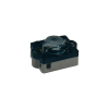 interBär interBär 1 pólusú beépíthető húzókapcsoló, váltóérintkezős, 2 A 250 V/AC