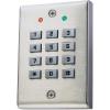 Conrad Conrad korrózióálló acél kódkapcsoló IP54