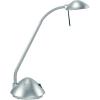 Maul MAUL halogén asztali lámpa ARC II ezüst