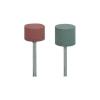 Proxxon Micromot Proxxon Micromot 2db elasztikus, gumírozott, kisgépekbe rakható polírozó henger, gumis polírozó fej