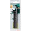 Bosch 3 részes Betonfúró készlet SDS-Quick