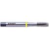 HSSG-E gépi menetfúró, DIN371B, sárga, M4