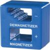 Toolcraft Lemágnesező és mágnesező, méret (H x Sz x Ma) 55 x 48 x 28 mm, Toolcraft 821009
