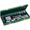 Conrad Proxxon 29részes ipari dugókulcs készlet, racsnis krova készlet 12,5mm (1/2?)