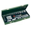 Conrad Proxxon 29részes ipari dugókulcs készlet, racsnis krova készlet 12,5mm (1/2?) dugókulcs