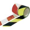 Moravia Figyelmeztető jelölés, 66M/60 MM, fekete/sárga