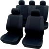 Autós Autós üléshuzat készlet 11 részes fekete, Petex Sydney