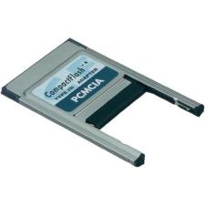 PCMCIA adapter Compact Flash I és II vezérlőkártya