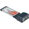 Conrad USB 2.0/FireWire 400 Express Card/34