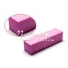 Moonbasanails Buffer négyoldalu  rózsaszín
