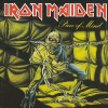 Iron Maiden Piece Of Mind (CD)