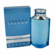 Azzaro Chrome Legend EDT 125 ml parfüm és kölni