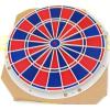 Dart dobófelület Euro Darts háló+szegmensek