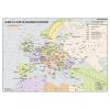Stiefel Eurocart Kft. Európa az I. világháború előestéjén