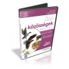 Stiefel Eurocart Kft. Életközösségek állatai, növényei - állathangok CD, Digitális tananyag,Galéria CD