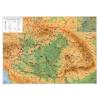 Stiefel Eurocart Kft. Kárpát-medence térkép   magyar művelődéstörténeti áttekintés tanulói munkalap