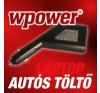 WPOWER Sony EVI-D70 Video kamera autós töltő egyéb notebook autós töltő