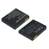 WPOWER HTC POLA160, 35H00101-00M, BA S240 akkumulátor (2600mAh)