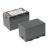WPOWER JVC BN-V306, BN-V306U, BN-V312 akkumulátor (2000 mAh)