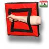 Kensho Ütő- és rúgópajzs, kocka alakú KENSHO