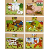 Fa puzzle WOODY 93010