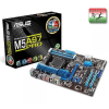 Asus M5A97 PRO - AM3+ socket - AMD 970 + SB950 - ATX