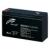 Ritar Ritar RT6120 6V 12Ah zselés akkumulátor