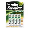 ENERGIZER Tölthető ceruza elem AA 2000 mAh 4db